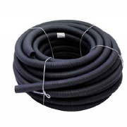 Waste Black Hose 23.5mm